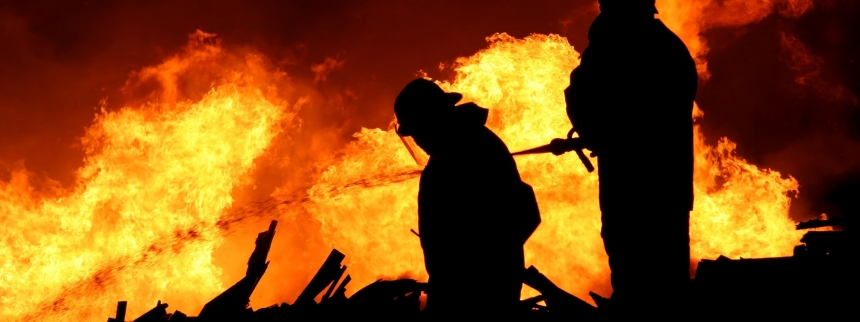 Fire Assistance Fund | Diocese of Sacramento