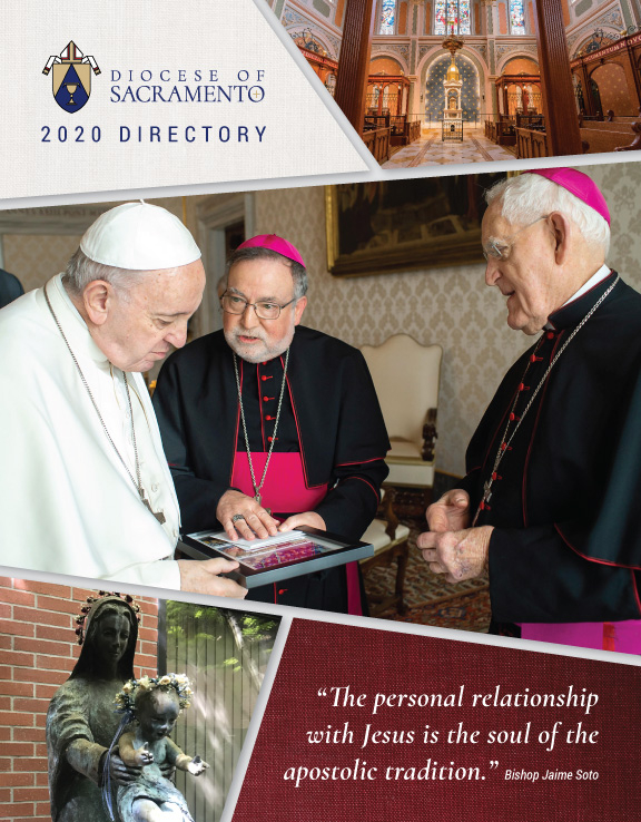 2020 Diocesan Directory