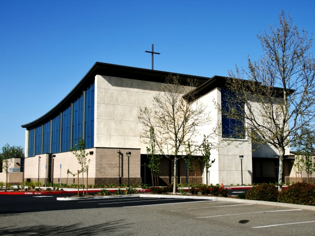 Elk Grove, Good Shepherd Church