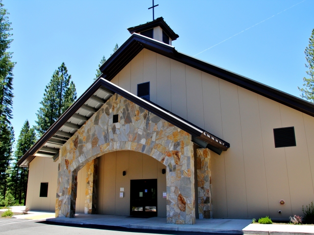 Lake Almanor, Our Lady of the Snows